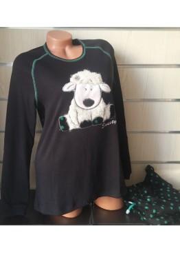 Дамска пижама Furore 7349