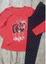 Дамска пижама Иватекс 7230