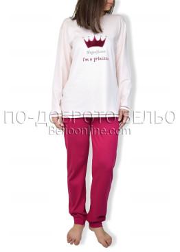 Дамска пижама от Десислава 6799