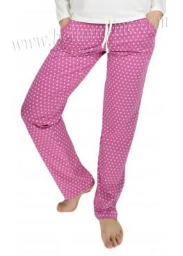 Дамска пижама с дълъг ръкав Affect 6382