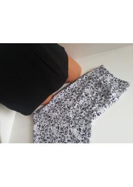 Дамска пижама с къс ръкав  ИВАТЕКС 2674