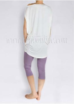Дамска пижама с клин модал Affect 1353