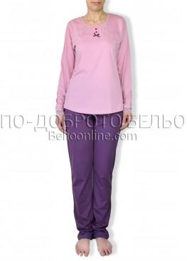 Пижама IvaTex 6935