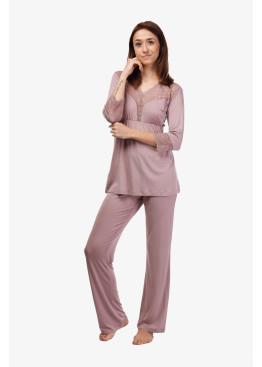 Пижама от модал Десислава 14621