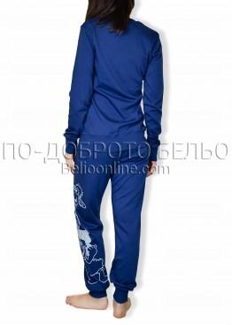Пижама с дълъг ръкав Affect 6696