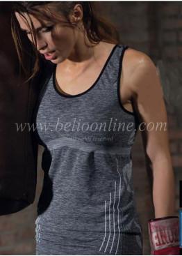 Дамски спортен потник за фитнес и спорт Bellissima 6026