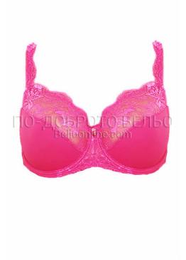 Сутиен за голям бюст Rim 9507 в розово